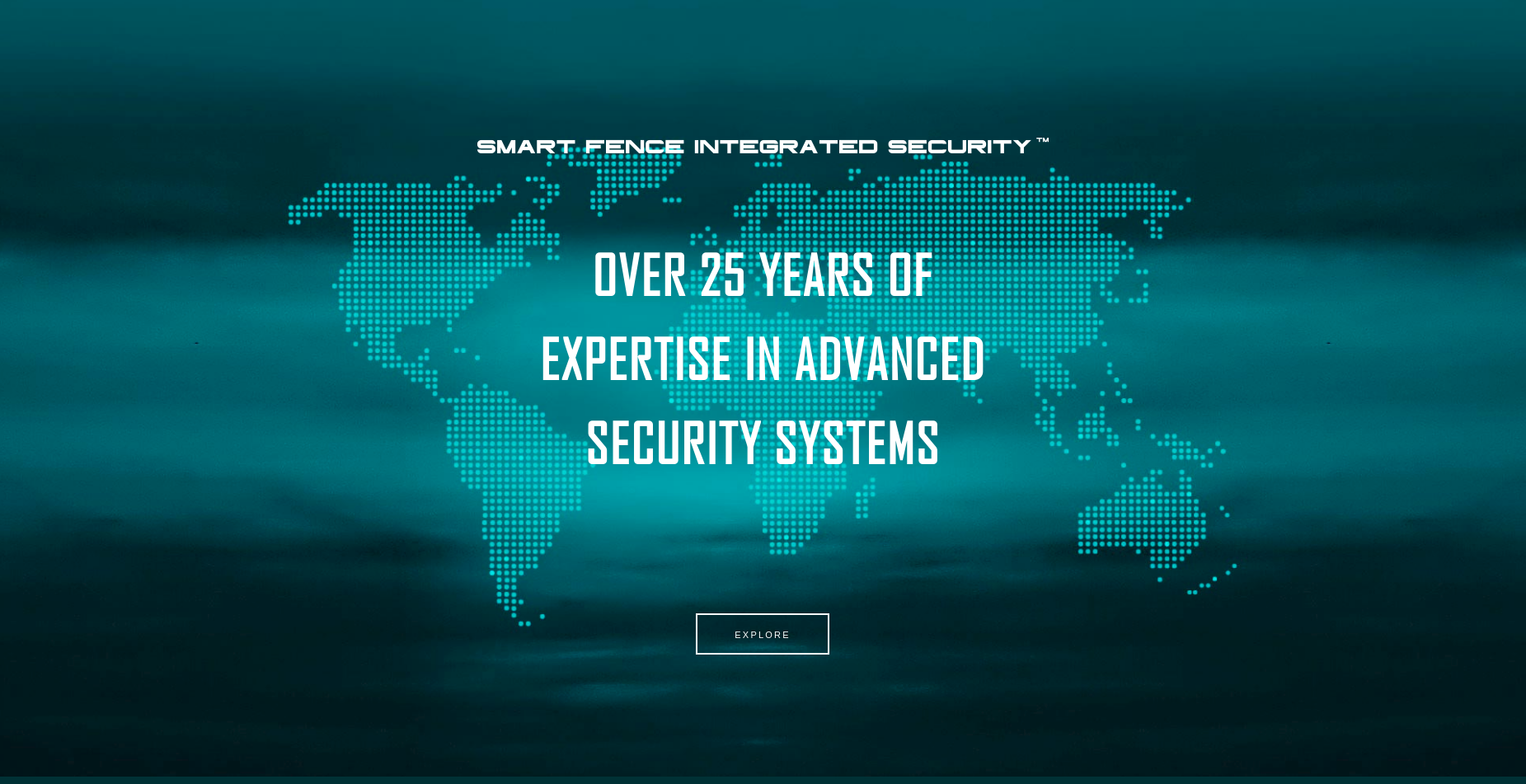 The Role of Smart Fence in Security Industry